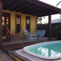 Фотографии отеля: Hostel Liberdade, Убатуба