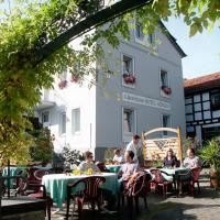 Hotel Pictures: Ruland's Haus am Ahrsteig, Altenahr