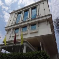 Foto Hotel: JP Cordial Hotel, Bangalore