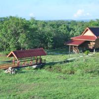 Foto Hotel: Fireflies Lodge, Chi Phat