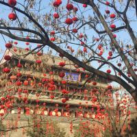 Фотографии отеля: Lansa Holiday Hotel, Сиань