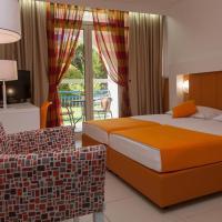 Φωτογραφίες: Hotel Slovenska Plaža, Μπούντβα