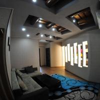 ホテル写真: Bigkey Studio 12, Khujand