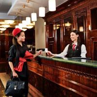 Zdjęcia hotelu: Menorah Hotel, Dniepropietrowsk