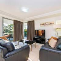 Hotellikuvia: On the Bay Apartments, Bongaree