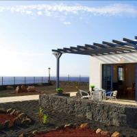 Villa with Sea View (3 Adults + 1 Child)