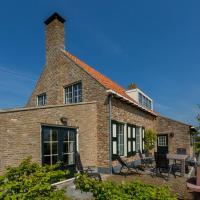 Hotel Pictures: Vakantiehuis 't Kippenkot, Westkapelle