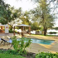 Foto Hotel: River View Lodge, Kasane