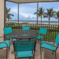 Gulf-Riviera Club - Two Bedroom Condominium 103