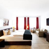 Hotelbilleder: DORMERO Hotel Kelheim, Kelheim