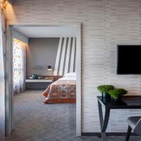 酒店图片: 丹海法全景酒店, 海法
