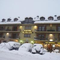 Hotel Llibrada