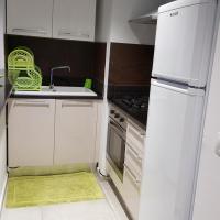 Fotos do Hotel: Appartement meublé S+1, Nabeul