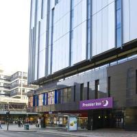 Hotel Pictures: Premier Inn Glasgow City - Buchanan Galleries, Glasgow