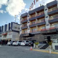 Hotel Pictures: Vila Rica Hotel, Caruaru