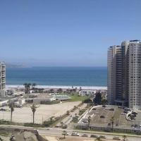 Zdjęcia hotelu: Departamento Amoblado Vista al Mar, Coquimbo