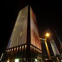 Fotos de l'hotel: OAK International Apartment Taiyuan, Taiyuan