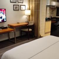 Hotelbilleder: Cotton Hotel, Chengdu