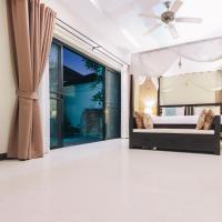 Hotellbilder: Phoomjai Villa, Rawai Beach