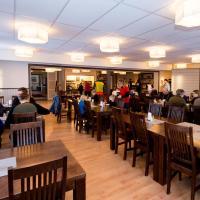 Photos de l'hôtel: Svanstein Lodge, Svanstein