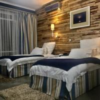 Hotellikuvia: Casa Mia Hotel, Walvis Bay