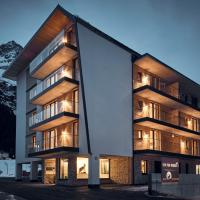 Zdjęcia hotelu: Silva Peak Residences, Galtür