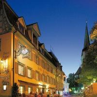 Hotel Pictures: Hotel - Restaurant Krone am Obertor, Radolfzell am Bodensee