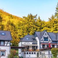 Hotelbilleder: Historische Mühle Vogelsang, Brodenbach