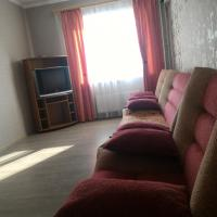 Hotellbilder: Apartment on Minusinskaya 6, Astrakhan