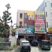 Fotos del hotel: Mahrin Guest House, Macasar