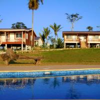 Φωτογραφίες: Juntos Cottages, Belmopan