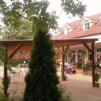 Hotel Pictures: Penzion Oáza, Štětí