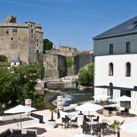Hotel Pictures: Best Western Hotel and Spa Villa Saint Antoine, Clisson