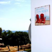 Zdjęcia hotelu: Blue Coast Apartment, Limassol