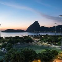 Hotellikuvia: Hotel Novo Mundo, Rio de Janeiro
