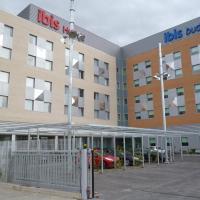 Ibis Lleida