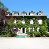 Hotel Pictures: Hotel Restaurant du Moulin de Barette, Blavozy