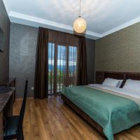 Hotellikuvia: Hotel New Telavi, Telavi