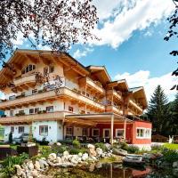 Zdjęcia hotelu: Hotel Grundlhof, Bramberg am Wildkogel