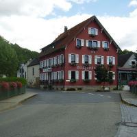 Hotel Pictures: Landgasthof Krone, Möckmühl
