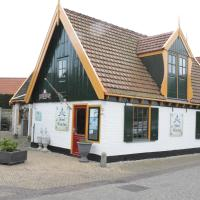 Hotel Pictures: Hotel West Inn, Hippolytushoef