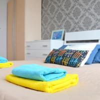 Zdjęcia hotelu: Cosy 2 room apartment, Wilno