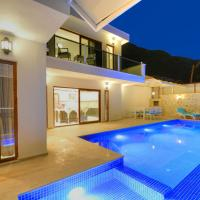 Fotografie hotelů: Villa White Angel, Kalkan