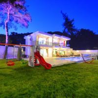Hotellikuvia: Villa Saltanat, Kalkan
