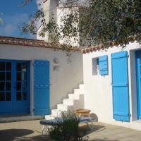 Hotel Pictures: Le Buzet Bleu Bed & Breakfast, Noirmoutier-en-llle