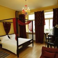 Hotelbilleder: Die Dependance, Neckargemünd