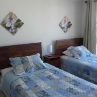 Photos de l'hôtel: Urbano Apart II, Concepción