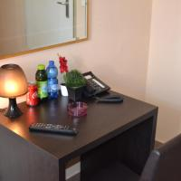 Zdjęcia hotelu: Angel Hotel, Frankfurt nad Menem