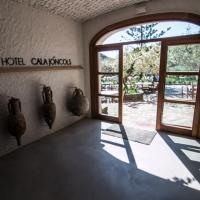 Hotel Pictures: Hotel Cala Joncols, Roses