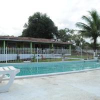 Hotel Pictures: APOENA Ecoturismo, Lagoa do Itaenga